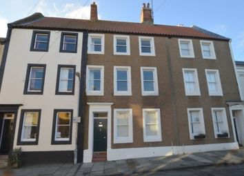 Thumbnail 4 bed town house for sale in Church Street, Berwick Upon Tweed, Northumberland, Northumberland
