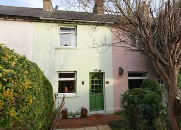 Thumbnail 2 bed terraced house for sale in English's Passage, Lewes, East Sussex