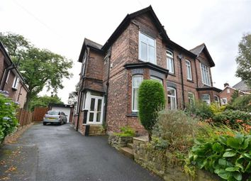 Thumbnail 5 bedroom semi-detached house for sale in Deyne Avenue, Prestwich