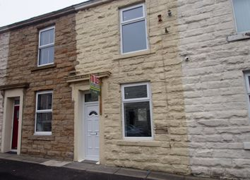 Thumbnail 1 bed terraced house to rent in Derby Street, Accrington