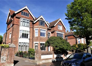 The Ridge, 6 Bolsover Road, Meads, Eastbourne BN20. 4 bed flat