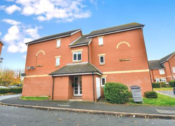 Thumbnail 2 bed flat for sale in Shepherds Pool, Evesham
