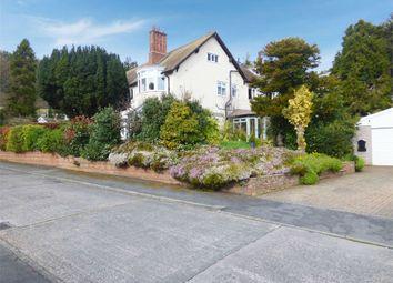 Thumbnail 2 bed end terrace house for sale in Bryn Teg Drive, Rhos On Sea, Colwyn Bay, Conwy