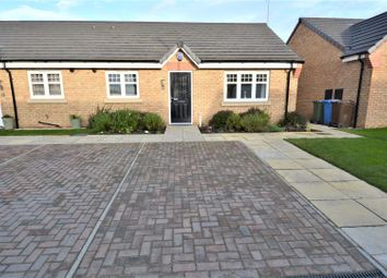 2 bed semi-detached bungalow for sale in Roberts Drive, Snaith, Goole DN14