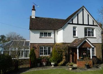 Thumbnail 3 bed detached house for sale in Haslemere Road, Fernhurst, Surrey