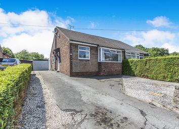 Thumbnail 2 bed bungalow for sale in Brownedge Close, Walton-Le-Dale, Preston