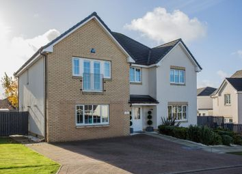 Thumbnail 5 bed detached house for sale in 2 Morton Drive, Paisley