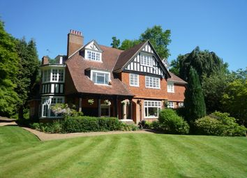 Thumbnail 2 bed flat to rent in Portley Wood House, Portley Wood Road, Whyteleafe