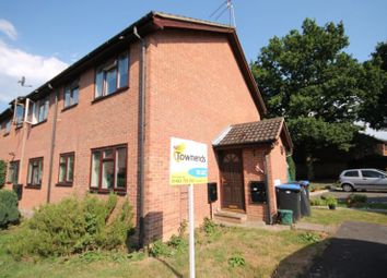 Thumbnail 1 bed property to rent in Newsham Road, Woking, Surrey