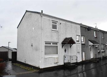 Thumbnail 2 bed end terrace house for sale in 8, Burgh Walk, Gourock, Renfrewshire