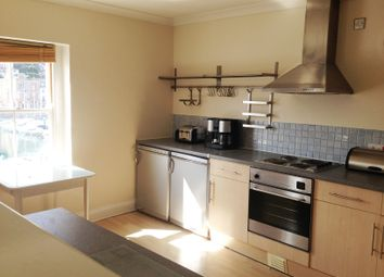 Thumbnail 2 bedroom flat to rent in Victoria Parade, Torquay TQ1, Torquay,