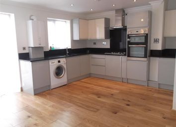 Thumbnail 4 bedroom terraced house for sale in Rowden Road, London