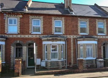 Thumbnail 5 bed terraced house for sale in Hemdean Road, Caversham, Reading