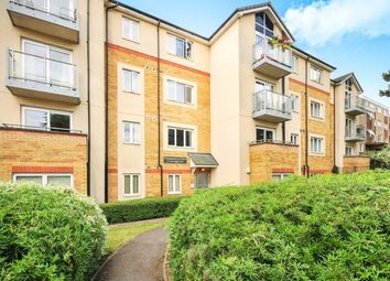 Thumbnail 2 bed flat for sale in Prospectus Place, 7 Haling Park Road, South Croydon