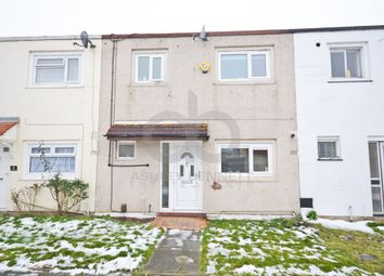 Thumbnail 3 bed terraced house for sale in Oldwyk, Basildon