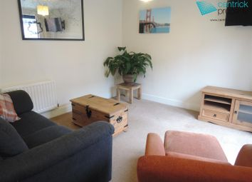 Thumbnail 2 bed town house to rent in Midford Grove, Park Central, Birmingham