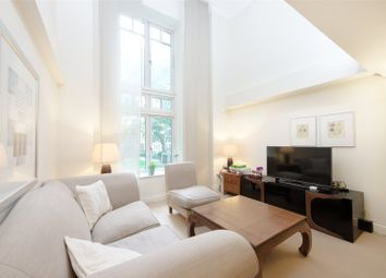 Thumbnail 3 bed flat to rent in St Johns Building, 79 Marsham Street, London