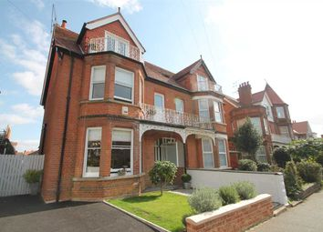 Thumbnail 7 bed property for sale in Queens Road, Felixstowe