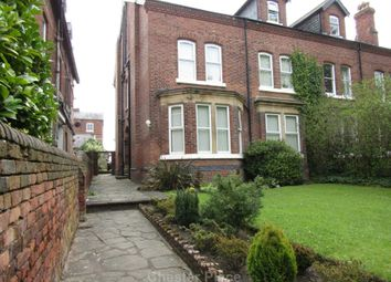 Thumbnail Studio to rent in Liverpool Road, Upton, Chester