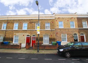 Thumbnail 3 bed terraced house for sale in Smyrks Road, Walworth, London