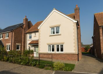 Thumbnail 5 bed detached house for sale in Willow Bridge Close, Stockton-On-Tees