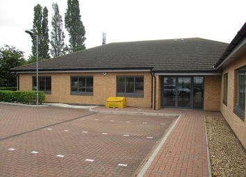 Thumbnail Office to let in 3 Highfield Court, Highfield Road, Oakley, Bedford