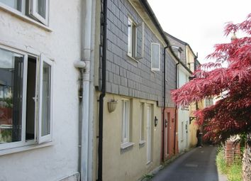 Thumbnail 2 bed terraced house to rent in St. John Close, High Street, Honiton