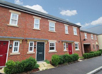 Thumbnail 2 bedroom terraced house for sale in Chibnall Close, Kempston