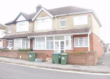 Thumbnail 8 bedroom semi-detached house to rent in Blenheim Gardens, Highfield, Southampton