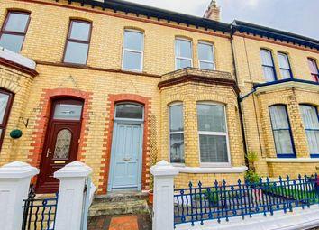 Thumbnail 3 bed terraced house for sale in Berkeley Street, Douglas, Isle Of Man