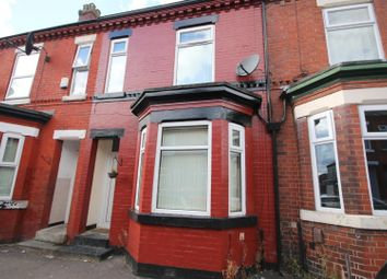 Thumbnail 2 bed terraced house for sale in Grange Street, Salford
