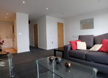 Thumbnail Studio to rent in Castle Lofts, Swansea