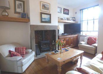 Thumbnail 2 bedroom terraced house for sale in Waterloo Terrace, Ashton, Preston, Lancashire