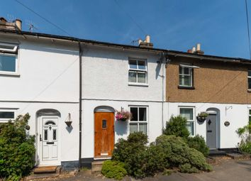 2 bed terraced house for sale in Sparrows Herne, Bushey WD23
