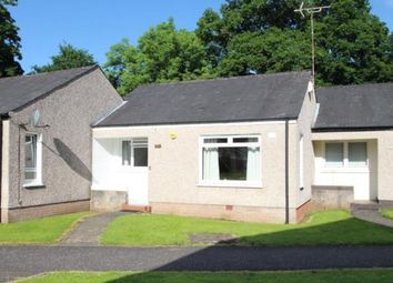 Thumbnail 2 bed bungalow for sale in Clober Road, Milngavie, Glasgow, East Dunbartonshire