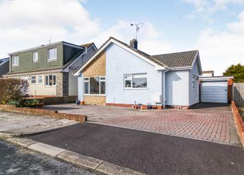 Thumbnail 2 bed detached bungalow for sale in Merganser Close, Porthcawl