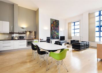 Thumbnail 1 bedroom flat for sale in Chilton Street, London