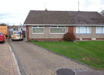 Thumbnail 2 bed semi-detached bungalow for sale in Vincent Avenue, Tuffley