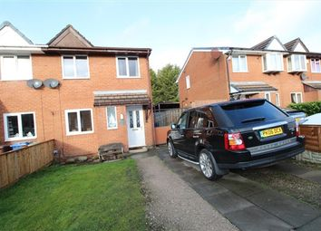 3 bed property for sale in Long Meadows, Chorley PR7