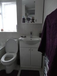 Thumbnail 2 bed flat to rent in Dorchester Road, London