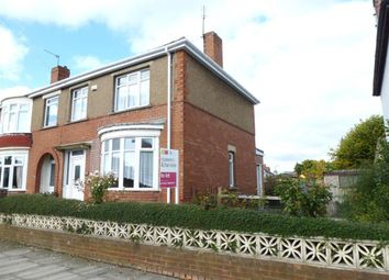 Thumbnail 3 bed terraced house to rent in Langley Avenue, Thornaby, Stockton-On-Tees