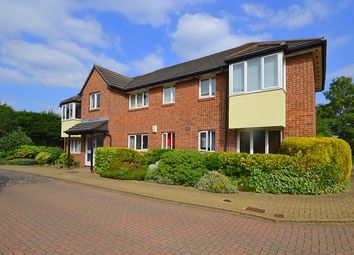 Thumbnail 2 bed flat for sale in Shepperton Court Drive, Shepperton