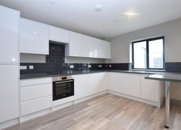 Thumbnail 2 bed flat to rent in Greenford Road, Sutton