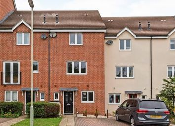 Thumbnail 4 bedroom terraced house for sale in Basingstoke, Hampshire