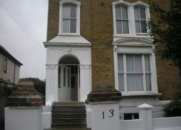 Thumbnail Studio to rent in 13 Manor Road, Twickenham