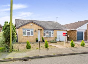 Thumbnail 3 bed bungalow for sale in St. Valentines Way, Skegness, Lincolnshire, England