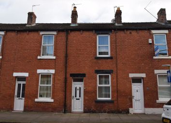Thumbnail 2 bedroom terraced house to rent in Lindisfarne Street, Carlisle