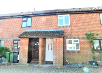 Thumbnail 2 bedroom terraced house to rent in Alma Road, Bordon