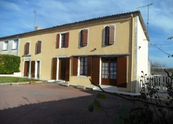 Thumbnail 2 bed property for sale in Ambleville, Charente, France