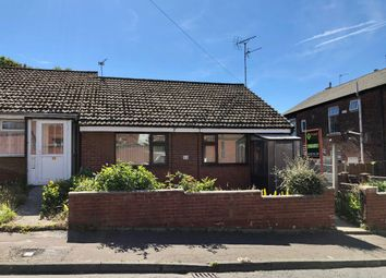 Thumbnail 2 bed bungalow to rent in Merefield Street, Rochdale